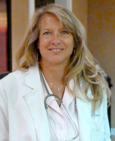 Dr. J Dunn MyHappyGenes Vice President.