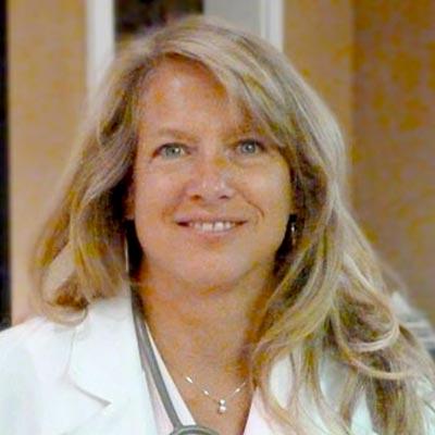 Dr J Ann Dunn