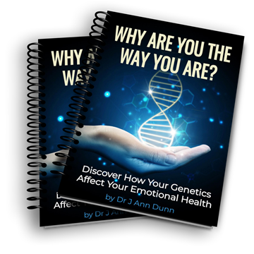My Happy Genes Report