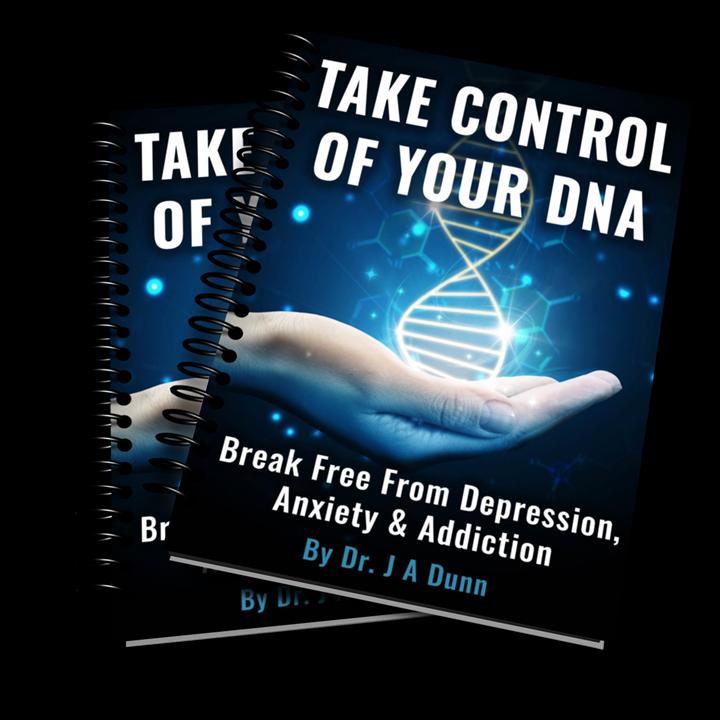My Happy Genes Special Report Report