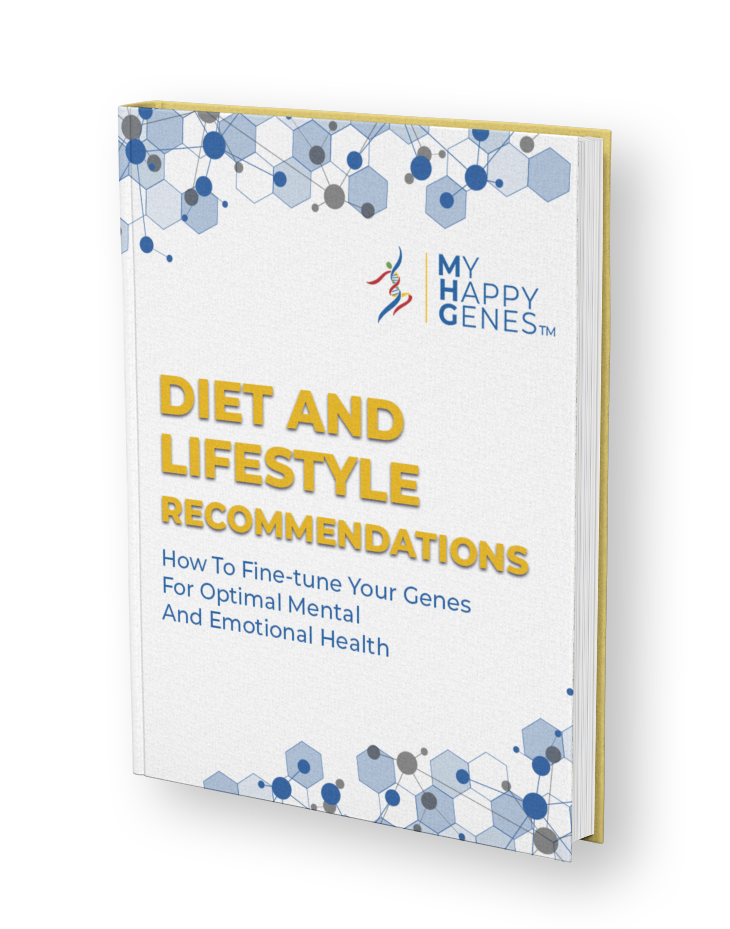Analyze My Genes - Diet & Lifestyle Recommendations