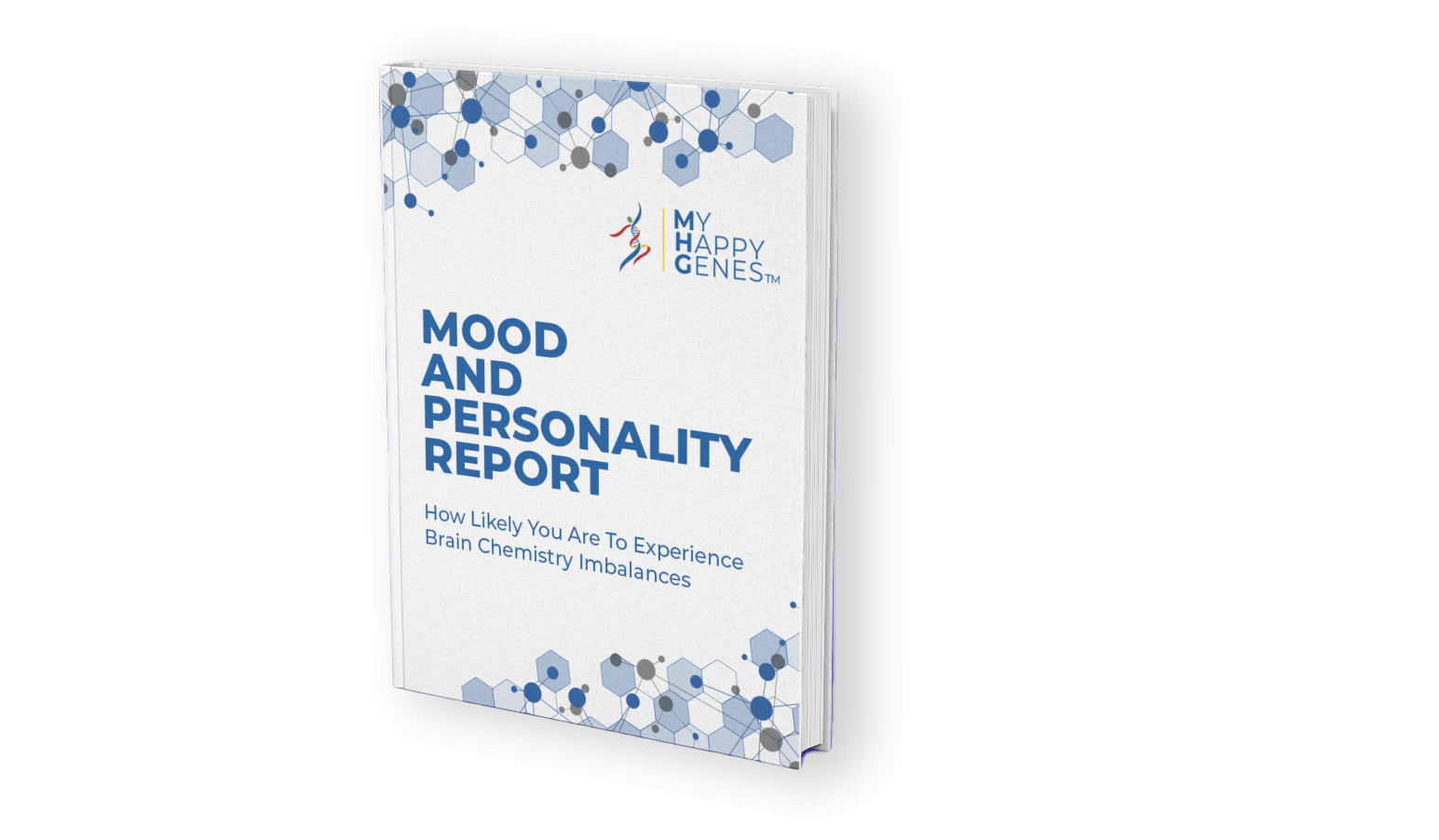 analyze my genes - mood and personality report