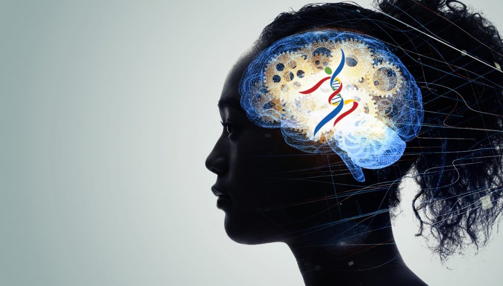 DNA Mechanics Work the Brain MyHappyGenes