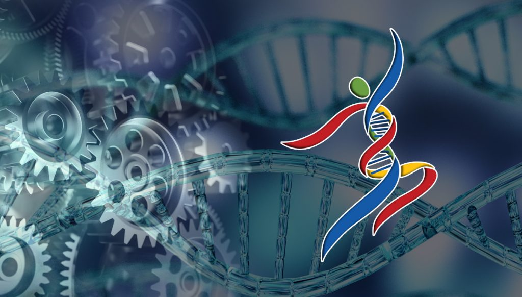 MyHappyGenes DNA Mechanical Workings
