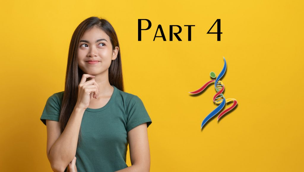 Personality Disorders Cluster A, B & C Part 4